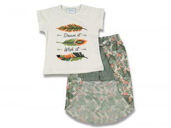 Мода Детки 91585
